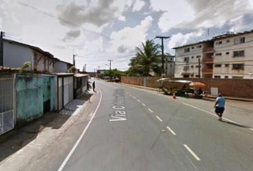 Moradores de Boca da Mata reclamam de constantes assaltos no bairro | Reprodução | Google Street View