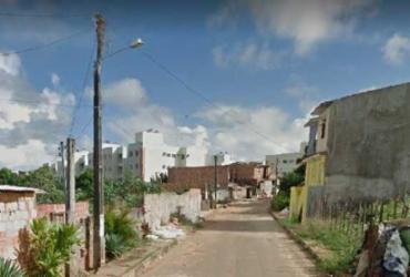Homem é assassinado a tiros em Lauro de Freitas | Reprodução | Google Street View