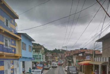 Jovem é morto e outro fica ferido no São João do Cabrito | Reprodução | Google Street View