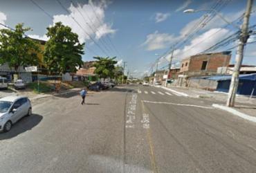 Polícia registra triplo homicídio no bairro de Mussurunga | Reprodução | Google Street View