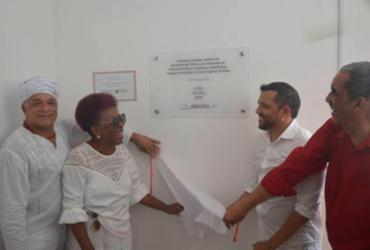 Casa de Cultura dos Idosos é inaugurada no Pelourinho |