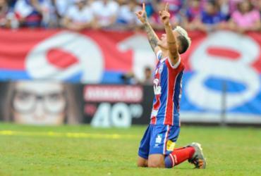 Destaque do Bahia na temporada, Artur dá adeus ao clube | Samuel Andrade | MyphotoPress
