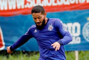 Bahia se reapresenta com tático e treino de finalização visando o Vasco | Felipe Oliveira | EC Bahia