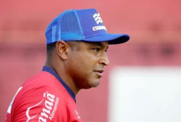 Roger Machado é um dos três técnicos 'sobreviventes' da Série A | Felipe Oliveira | EC Bahia