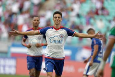 Sem se destacar em 2019, meia Shaylon se despede do Bahia | Raul Spinassé | Ag. A TARDE