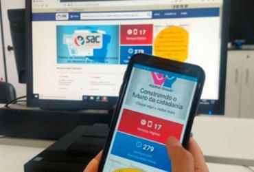 Estudantes da rede estadual devem renovar a matrícula pelo SAC Digital até a próxima terça-feira | Reprodução | Consed