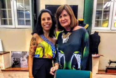 Empório Magma une arquiteta Celeste Leão e estilista Luciana Galeão em lançamento | Divulgação