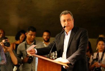 Rui Costa anuncia construção de 60 escolas na Bahia até 2022 | Luciano Carcará | Ag. A TARDE