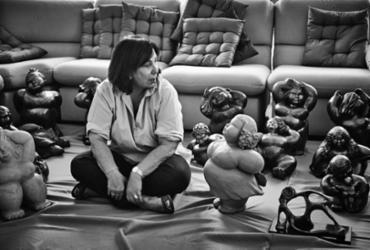 Palacete das Artes recebe exposição com obras da artista Eliana Kertész   Divulgação