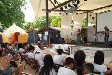 Festa Literária da Praia do Forte vai acontecer 100% online em fevereiro |