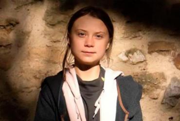 Greta Thunberg é eleita personalidade do ano | Reprodução | Instagram