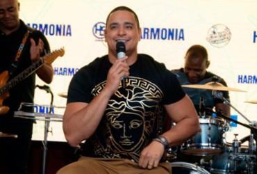 Harmonia anuncia gravação de DVD ao vivo e projeto 'Oxente' | Foto: Divulgação