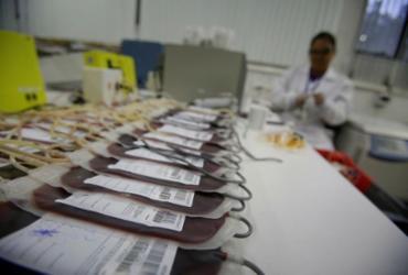 Hemoba recebe doadores de sangue voluntários em municípios baianos | Raphael Muller | Ag. A TARDE