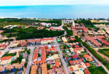 Homem é morto a tiros em Porto Seguro | Reprodução | Blog Baianão Bairro