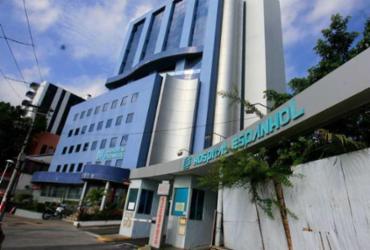 Situação do Hospital Espanhol será discutida em audiência pública | Joá Souza | Ag. A TARDE