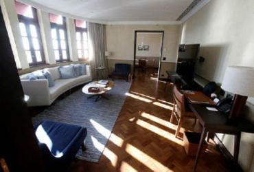 Ecad cita prejuízo de R$ 110 milhões por ano com extinção de cobrança em quartos de hotéis | Felipe Iruatã | Ag A TARDE
