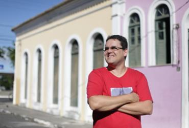 Publicitário baiano discute história e identidade nas redes sociais | Raul Spinassé/ Ag. A Tarde