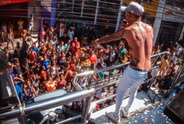 Igor Kannário comemora aniversário com arrastão na Liberdade | Divulgação | João Victor