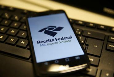 Receita abre consulta ao 7º lote de restituição do Imposto de Renda   Marcello Casal Jr   Agência Brasil