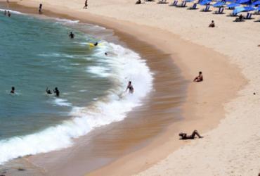Inema aponta 15 praias impróprias para banho neste fim de semana | Shirley Stolze | Ag. A TARDE