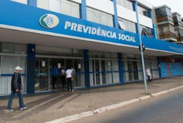INSS inicia pagamento de diferenças do auxílio-doença | Marcelo Camargo | Agência Brasil