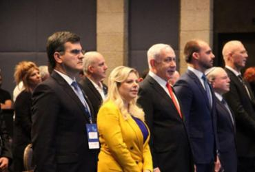 Governo brasileiro inaugura escritório comercial em Jerusalém  