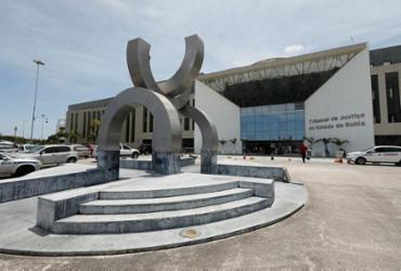 Corte especial do STJ referenda prisões e afastamentos da Operação Faroeste | Luciano Carcará | Ag. A TARDE