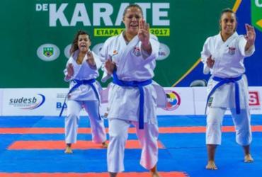 Campeonato Baiano de Karatê será realizado neste fim de semana em Salvador | Ascom | Sudesb