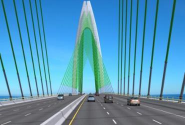 Governador Rui Costa acompanha leilão da ponte Salvador-Itaparica | Divulgação