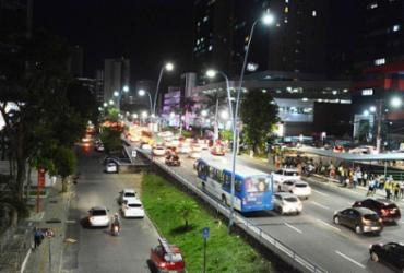 Licitação para iluminação pública de Salvador recebe 11 propostas | Jefferson Peixoto | Secom