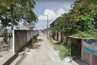 Três mulheres são executadas no Subúrbio Ferroviário | Reprodução | Google Street View