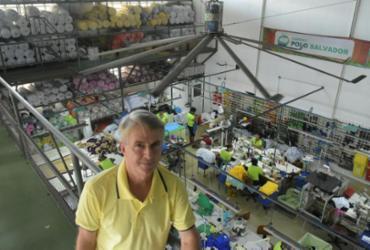 Logística reversa é a 'bola da vez' no mundo dos negócios | Filipe Augusto | Ag. A TARDE