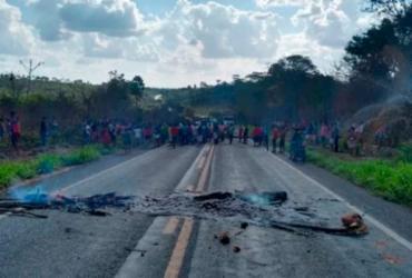 Atentado na BR-262 mata indígenas Guajajara no Maranhão |