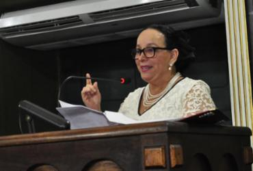 Defesa de Maria do Socorro pede soltura da desembargadora | TJBA | Divulgação