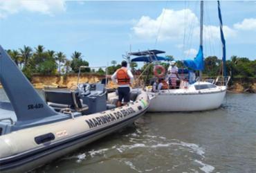Marinha inicia Operação Verão com foco em navegação e prevenção de acidentes | Divulgação