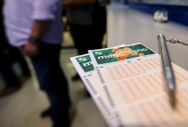 Mega-Sena acumula e próximo sorteio terá prêmio de R$ 31 milhões | Marcelo Camargo | Agência Brasil