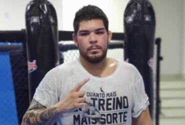 Carlos Boi tem estreia no UFC marcada para março | Reprodução | Instagram
