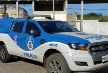 Polícia prende mototaxista que fazia 'delivery' de drogas em Itabuna | Reprodução | Verdinho Itabuna