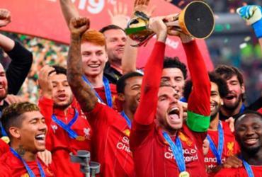 Fifa anuncia que Mundial de Clubes de 2021 será no Japão | Giuseppe Cacace | AFP