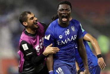 Al Hilal vence e avança à semifinal contra o Fla | Karim Jaafar | AFP