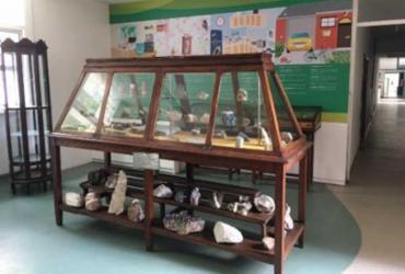 Ufba inaugura Museu de Geociências nesta sexta-feira em Salvador |