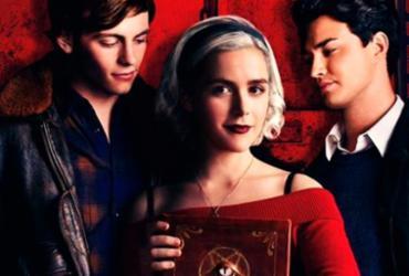 Netflix divulga teaser e data de estreia de Parte 3 de 'O Mundo Sombrio de Sabrina' | Divulgação