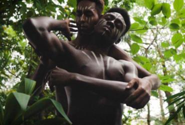 Rapper baiano Nouve destaca a importância do #AmorPreto em novo clipe |