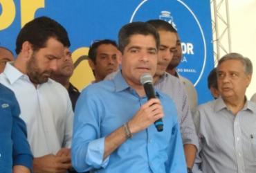 Prefeitura inicia construção da via João Gilberto | Jaqueline Suzarte | Ag. A TARDE