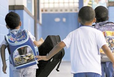 OAF faz o acolhimento de crianças vulneráveis há 61 anos | Raphael Müller | Ag. A TARDE