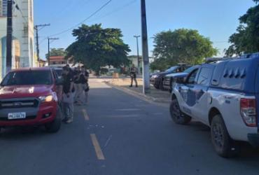Suspeitos de tráfico são presos e adolescentes são detidos durante operação | Divulgação | Polícia Civil