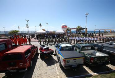 Operação Verão englobará 50 municípios baianos