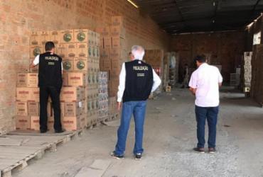 Operação prende três pessoas por sonegação de R$ 22 milhões no setor atacadista | Divulgação | MP
