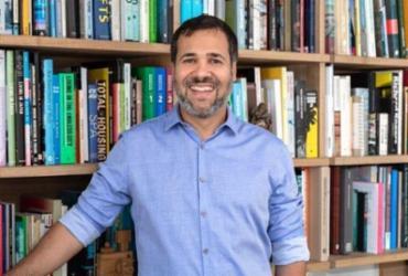 Adriano Mascarenhas vai palestrar no maior evento mundial de arquitetura | Divulgação
