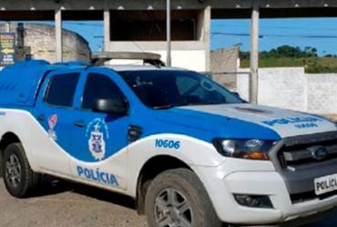 Preso mototaxista suspeito de fazer 'delivery' de droga em Itabuna |